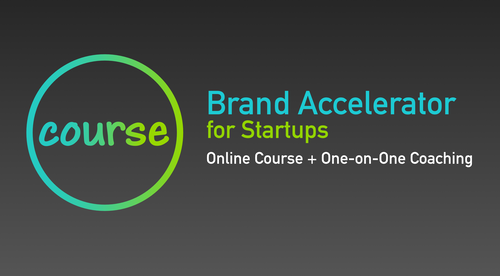 Online Course for Startup Brands