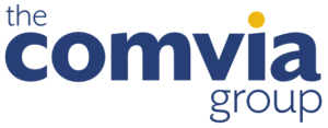 The Comvia Group Logo