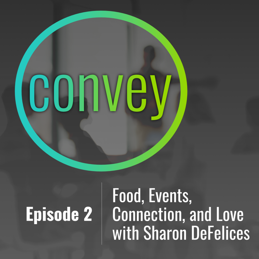 Convey Podcast Michael Piperno Episode 2