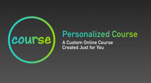 Custom Online Courses
