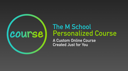Custom Course for Busy Professionals